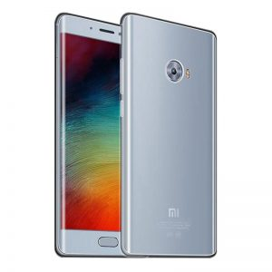 Xiaomi Mi Note 2 Tpu case cover