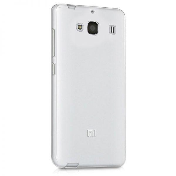 Xiaomi Redmi 2 Tpu case cover