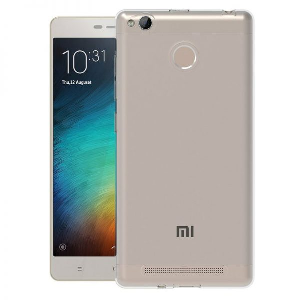 Xiaomi Redmi 3s Tpu case cover