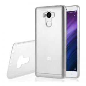 Xiaomi Redmi 4 Prime Tpu case cover