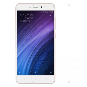 Xiaomi Redmi 4a tempered glass screen protector