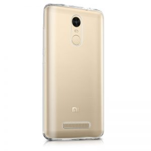 Xiaomi Redmi Note 3 Tpu case cover