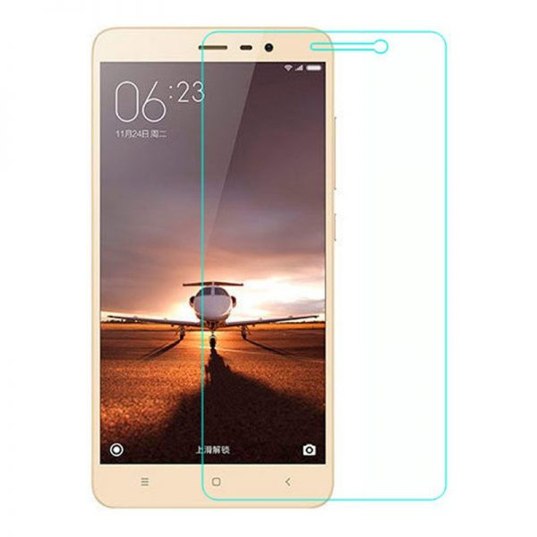 Xiaomi Redmi Note 3 tempered glass screen protector