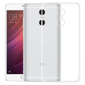 Xiaomi Redmi Pro Tpu case cover