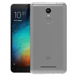 Xiaomi Redmi note 3 pro Tpu case cover