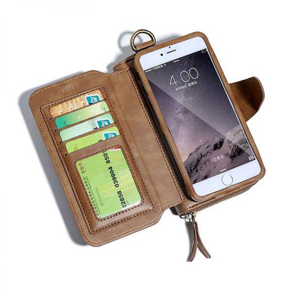 iPhone 6 Remax Multi-Functional Handbag