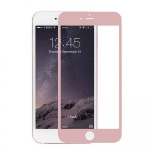 iPhone 7 Rock Tempered Glass Screen Protector- iPhone 7 Plus Rock Tempered Glass Screen Protector