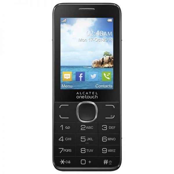 Alcatel OneTouch 2007