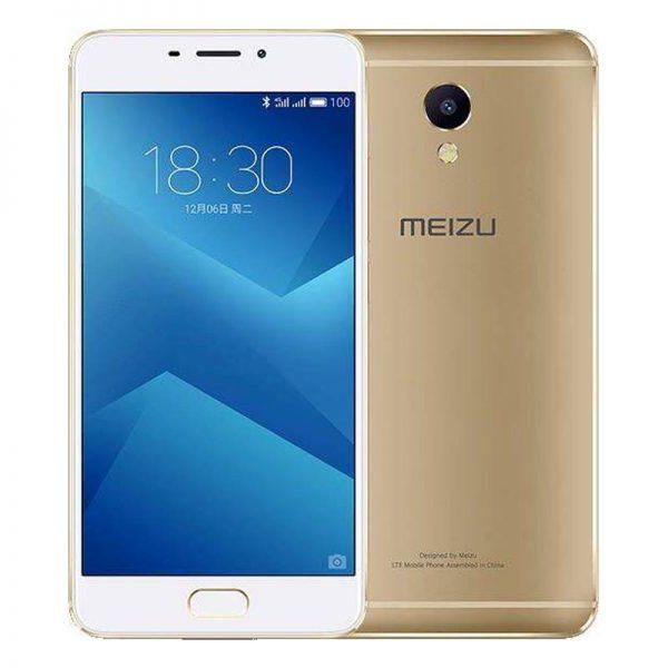 Meizu M5 Note Dual SIM -64GB