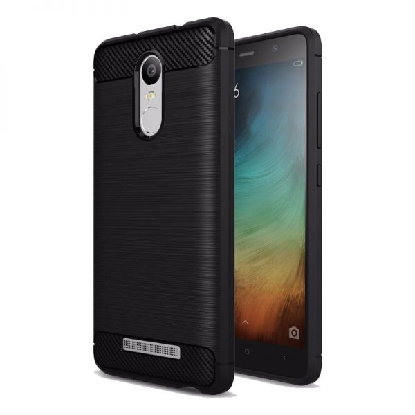 Xiaomi Redmi Note 3 Rugged Armor case cover