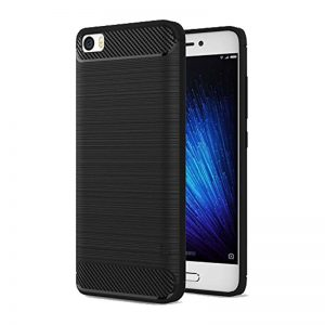 Xiaomi mi5s Rugged Armor case cover