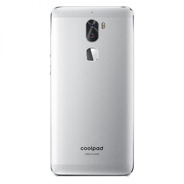 LeEco Coolpad Cool1 Standard Edition Dual SIM