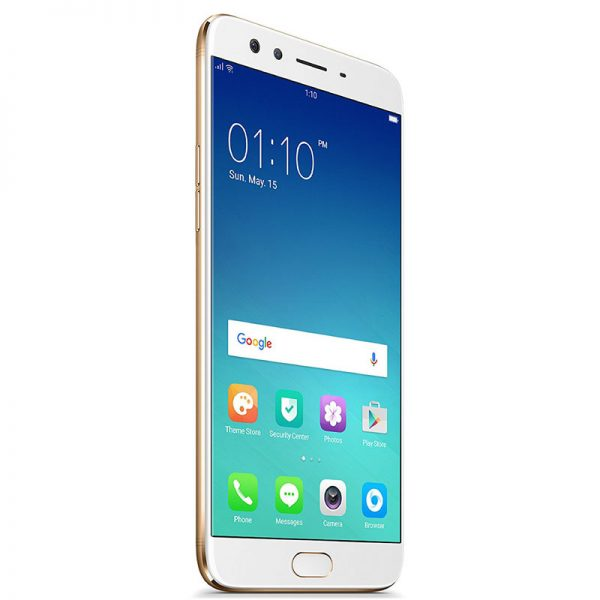 Oppo F3 Plus Dual SIM
