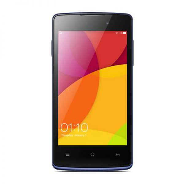 Oppo Joy Plus Dual SIM