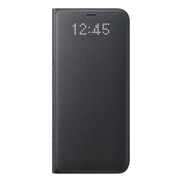 Samsung Galaxy S8 LED View Flip Cover