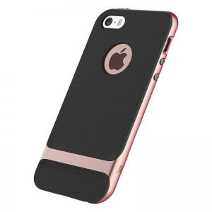 Apple iPhone 5 ROCK Case