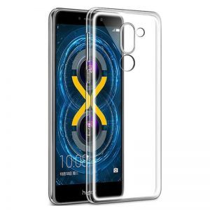 Huawei Honor 6X Tpu Case Cover