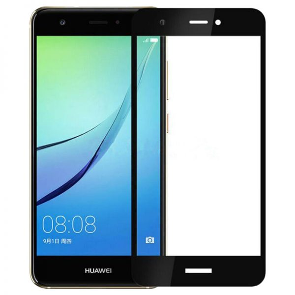Huawei Nova plus Tempered Glass Screen Protector Full