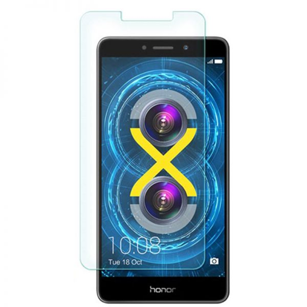 Huawei honor 6x tempered glass screen protector