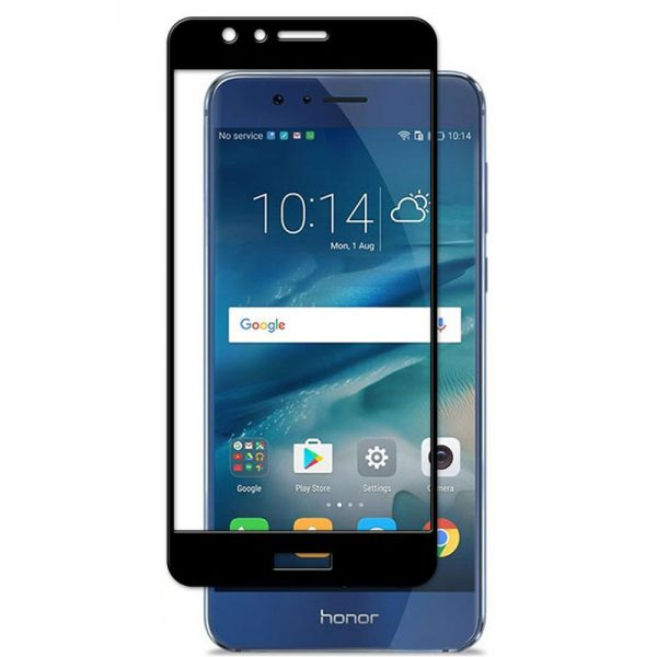 Huawei honor 8 Tempered Glass Screen Protector Full