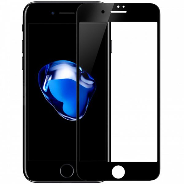 iPhone 7 Mocoll Full Cover Tempered Glass