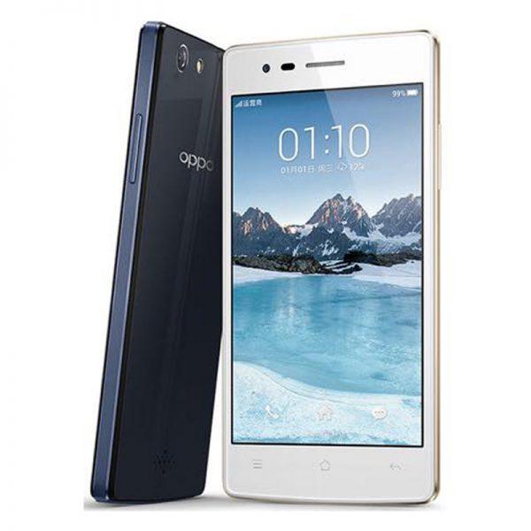Oppo A31 Dual SIM