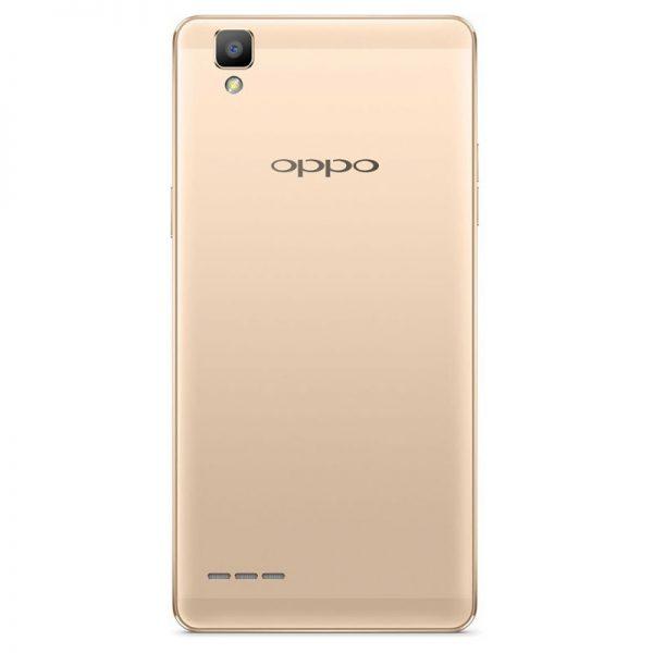 Oppo F1 Dual SIM
