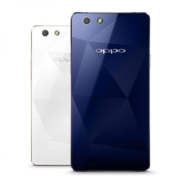 Oppo R1x Dual SIM