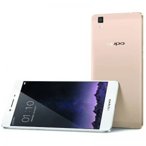 Oppo R7s Dual SIM