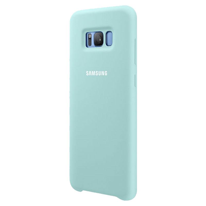 Samsung Galaxy S8 Plus Silicone Cover