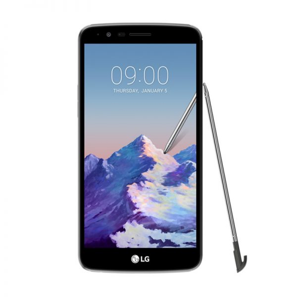 LG Stylus 3 Dual SIM
