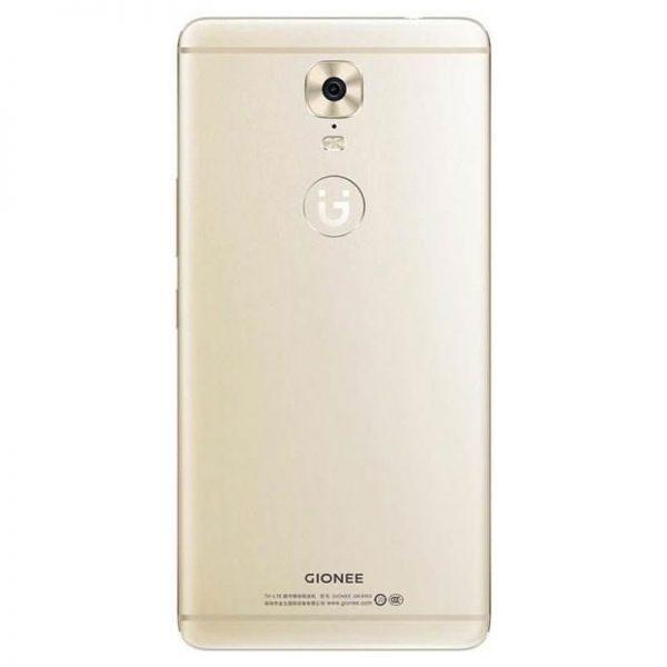 Gionee M6 Dual SIM