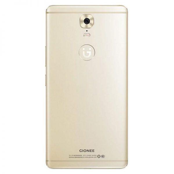 Gionee M6 Plus Dual SIM