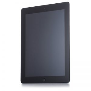Apple iPad 2 WiFi -16GB