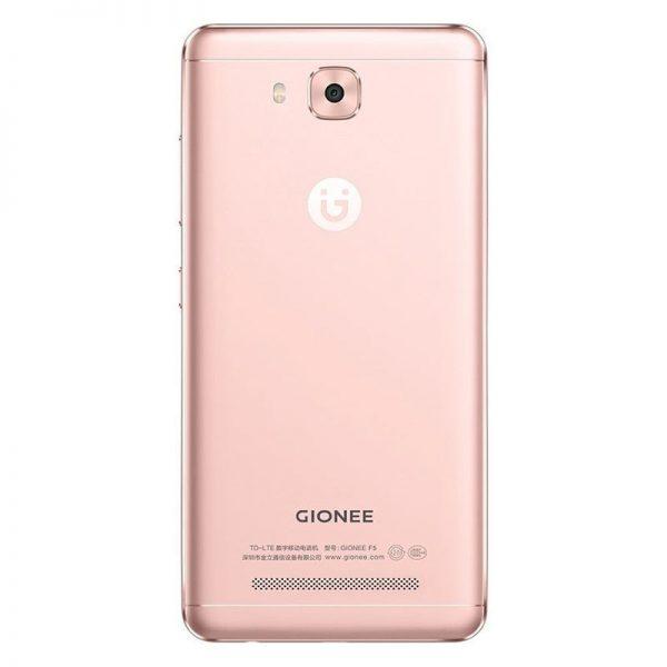 Gionee F5 Dual SIM