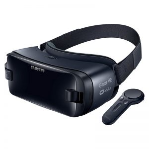 Samsung New Gear VR with Controller