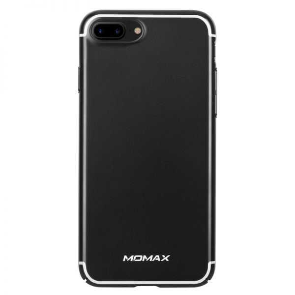 iPhone 7 Plus Momax matte metallic case