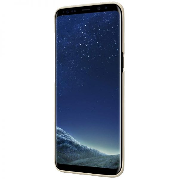 Galaxy S8 Nillkin Super Frosted Shield Cover