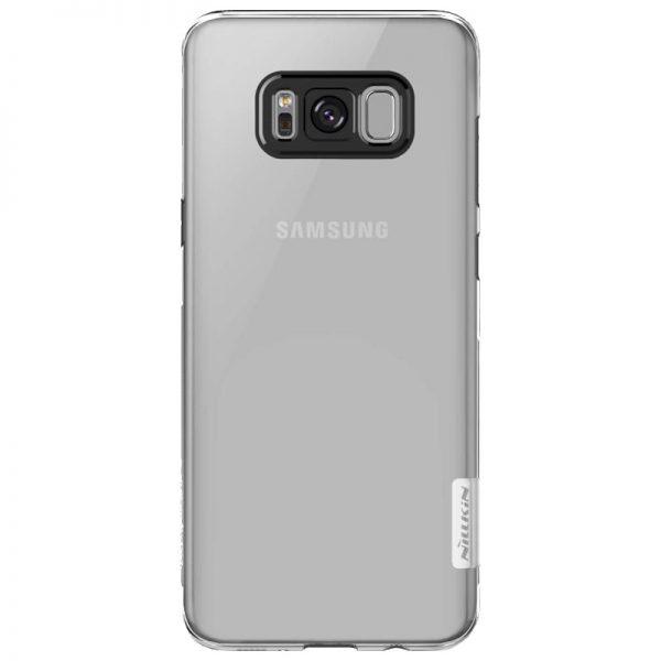 Samsung Galaxy S8 Plus Nillkin Nature Series Tpu case