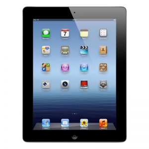 Apple iPad 3 WiFi -64GB