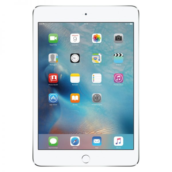 Apple iPad mini 4 WiFi -16GB