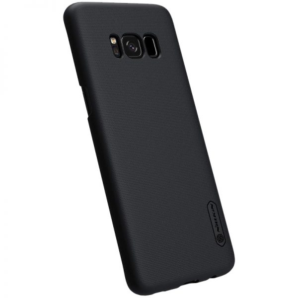 Galaxy S8 Plus Nillkin Super Frosted Shield Cover