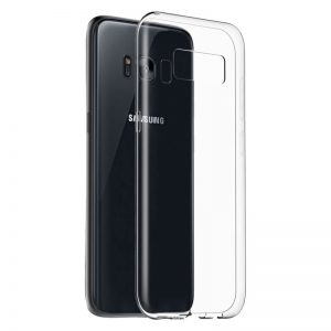 Galaxy S8 Plus Ou Tpu Case Cover