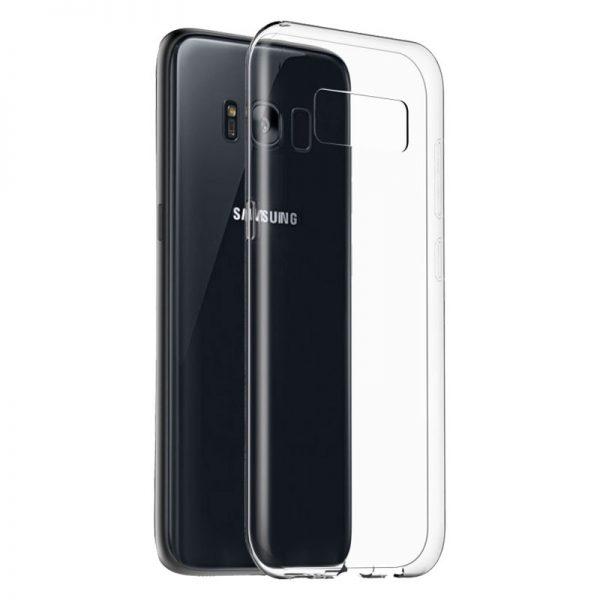 Galaxy S8 Plus Ou Tpu Case Cover