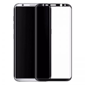 Galaxy S8 X-Level Full Cover GLASS Screen Protector