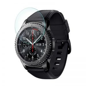 Gear S3 frontier Tempered Glass Screen Protector
