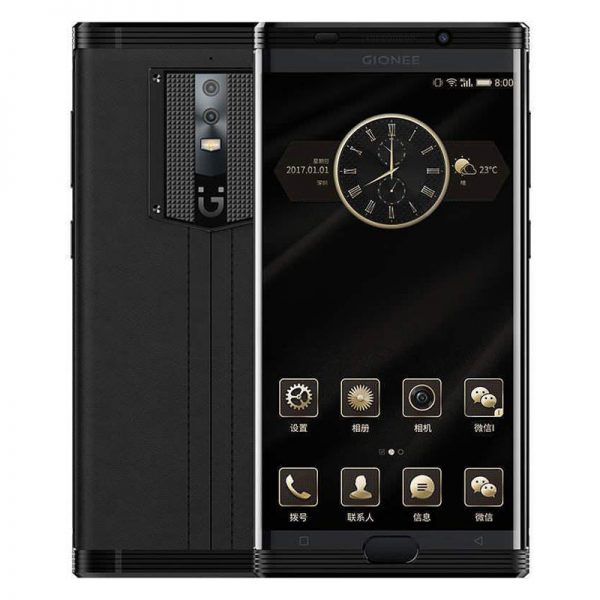 Gionee M2017 Dual SIM