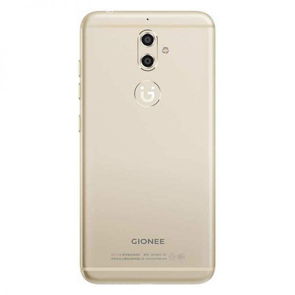 Gionee S9 Dual SIM