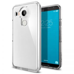 LG Nexus 5X Tpu case cover