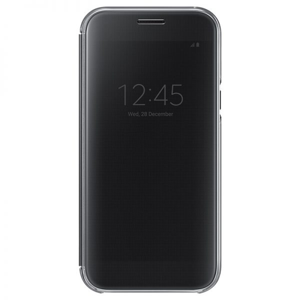 Samsung Clear View Cover For Galaxy A5 2017
